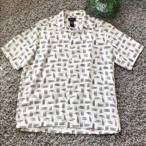 Claiborne shirt